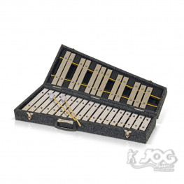 METALOFONE JOG PROFISSIONAL 30 TECLAS P0270