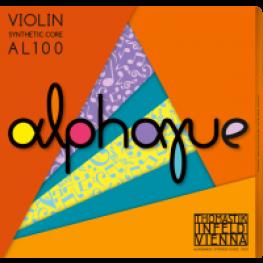 ENCORD VIOLINO THOMASTIK ALPHAYUE AL100