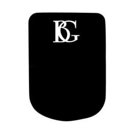 PROTETOR DE BOQUILHA - BG PRETO BORRACHA A10S (UNIDADE)