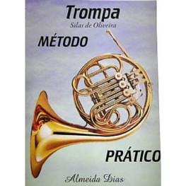 ALMEIDA DIAS - METODO TROMPA