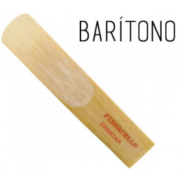 PALHETA FIBRACELL - PREMIER SAX BARITONO-2 1/2