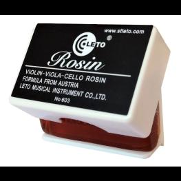 BREU P/VIOLINO/VIOLA/CELLO - ROSIN STLETO 603