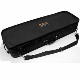 CASE VIOLINO FOAM RETANGULAR - SOLID SOUND