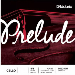 ENCORD CELLO - DADARIO J1010