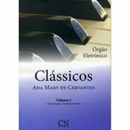 CLASSICOS VOL. 1 - -ANA M. CERVANTES