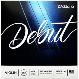 ENCORD VIOLINO DADARIO - DEBUT D310