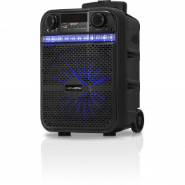 CAIXA MULTIUSO 100W BLUETOOTH - HAYONIK GO POWER100