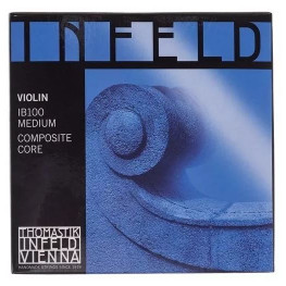 ENCORD VIOLINO - THOMASTIK INFELD IB100 BLUE