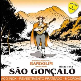ENCORD. BANDOLIM - SÃO GONÇALO TENSÃO MÉDIA IZ 0136