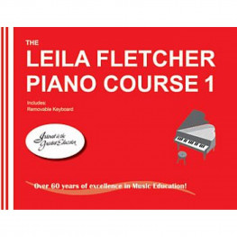 LEILA FLETCHER PIANO COURSE 1