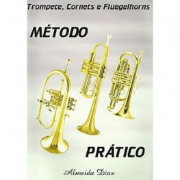 ALMEIDA DIAS - METODO TROMPETE