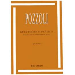 POZZOLI - GUIA T.-PRATICO P/O DITADO MUS. 1 E 2 PARTE