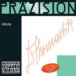 ENCORD VIOLINO - THOMASTIK PRAZISION 58
