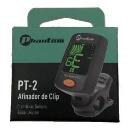 AFINADOR CROMATICO - PHANTON PT-2
