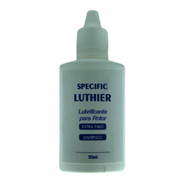 LUBRIFICANTE SPECIFIC LUTHIER PARA ROTOR - EXTRA FINO