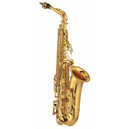 SAX ALTO - YAMAHA YAS 62-04 MADE IN JAPAN
