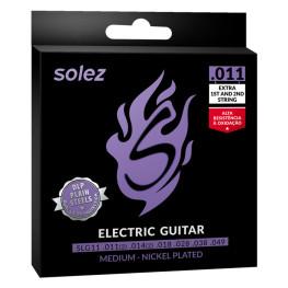 ENCORD. GUITARRA MEDIUM - SOLEZ SL11 011
