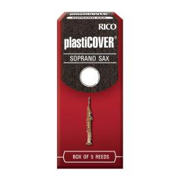 PALHETA SAX SOPRANO CX. - PLASTICOVER