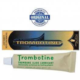 LUBRIFICANTE VARA DE TROMBONE - TROMBOTINE