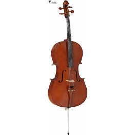 VIOLONCELLO - EAGLE 4/4 CE 200