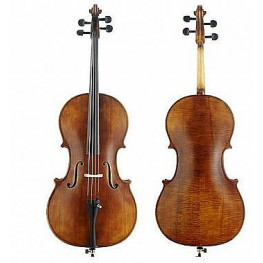 VIOLONCELLO - EAGLE 4/4 CE 300